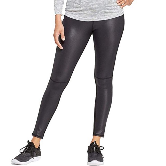 91f52beb4d93e MATERNITY Active Leggings w/Crossover Back. NWT. Isabel Maternity by Ingrid  ...